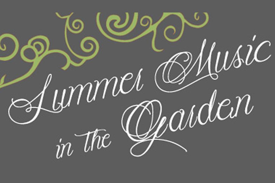 Summer Music in the Garden