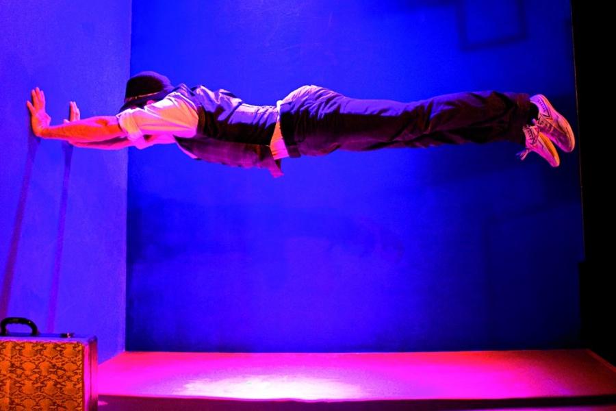 « LEO » au Théâtre français de Toronto