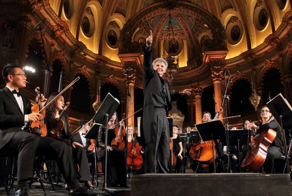 McGill Symphony