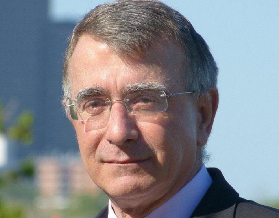 Nicolas Chapuis, l'ambassadeur de France au prochain déjeuner du Club canadien