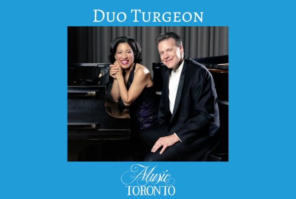 Duo Turgeon