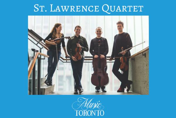 St Lawrence Quartet