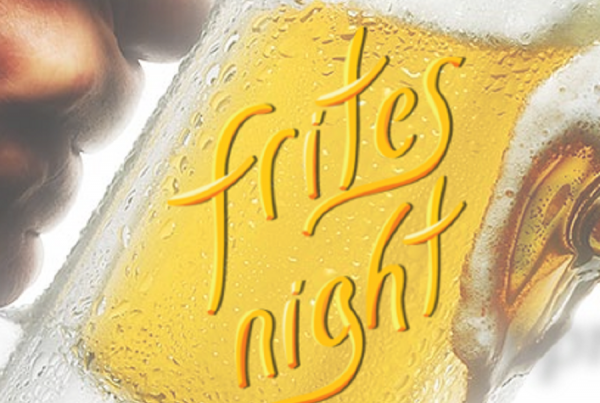 Frite Night March