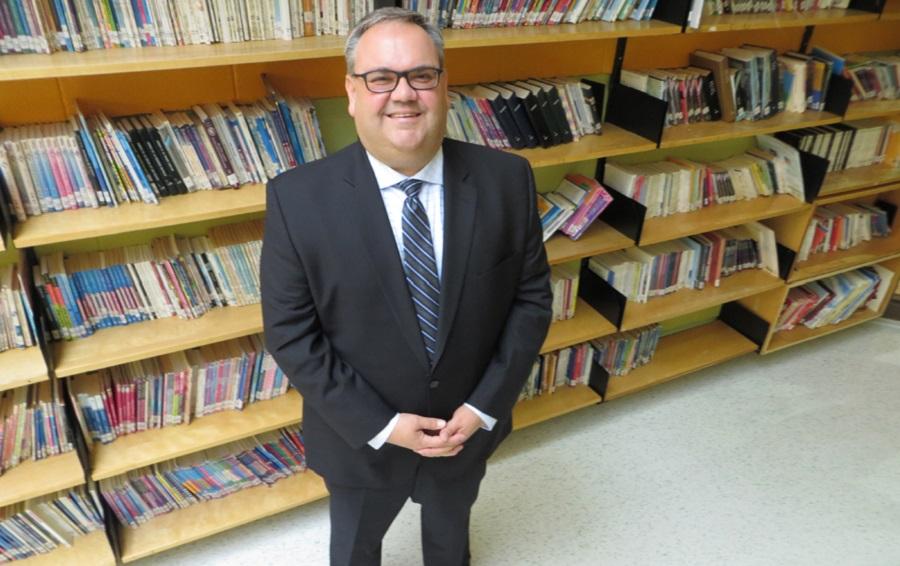 – Le Conseil scolaire de district catholique Centre-Sud est fier d'annoncer la nomination de monsieur Alain Lalonde en tant que directeur de la nouvelle école élémentaire catholique de langue française qui ouvrira ses portes en septembre 2016 à Caledon.