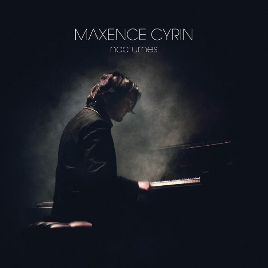 Gagnez une paire de billets au concert de Maxence Cyrin
