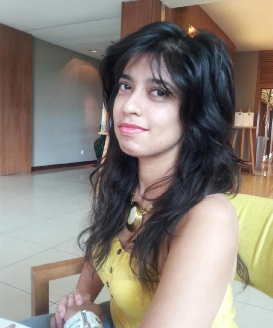 Zaahirah Atchia