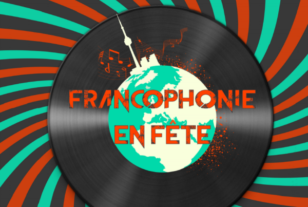 Francophonie en fete