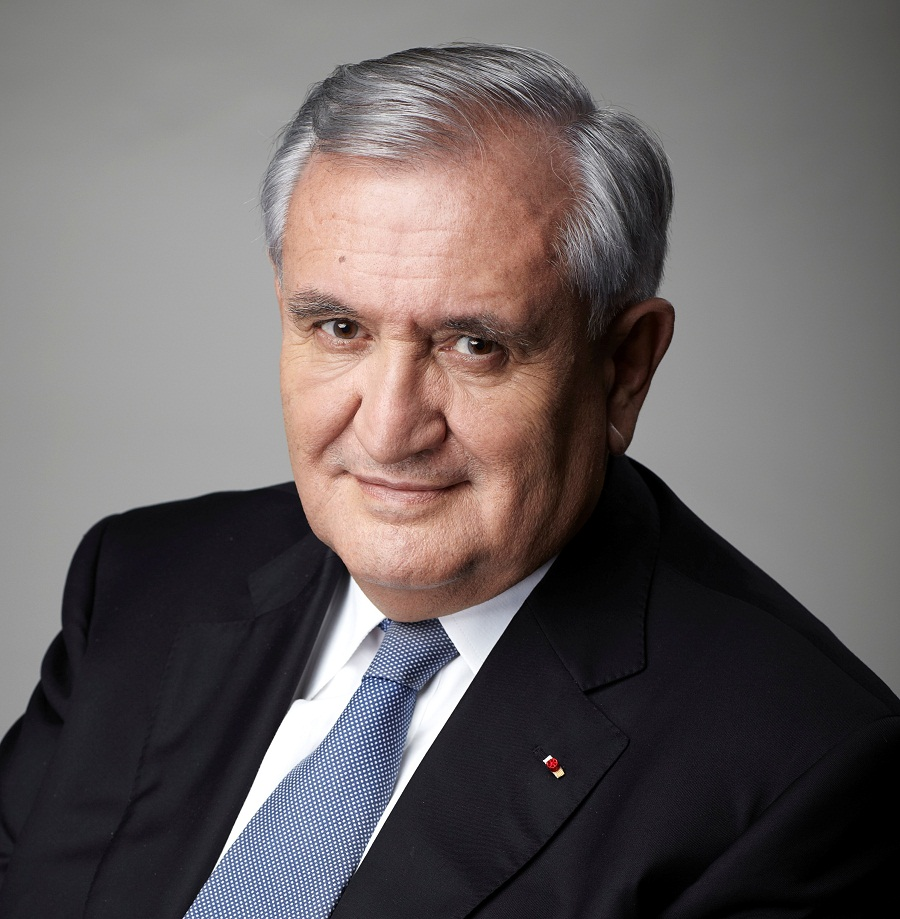 Jean-Pierre Raffarin au prochain déjeuner du Club canadien