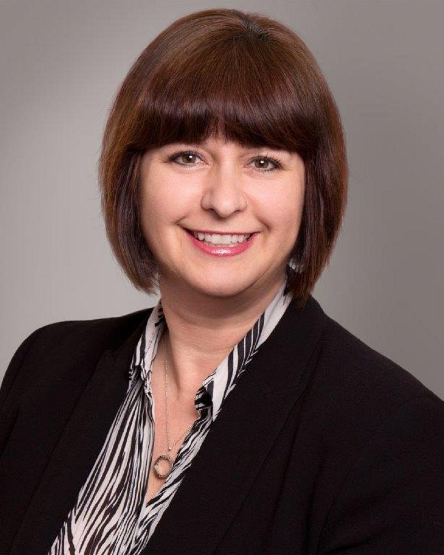 Madame Lalonde, ministres des Affaires francopbhones de l'Ontario