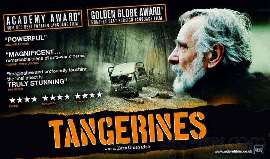 Tangerines-grande