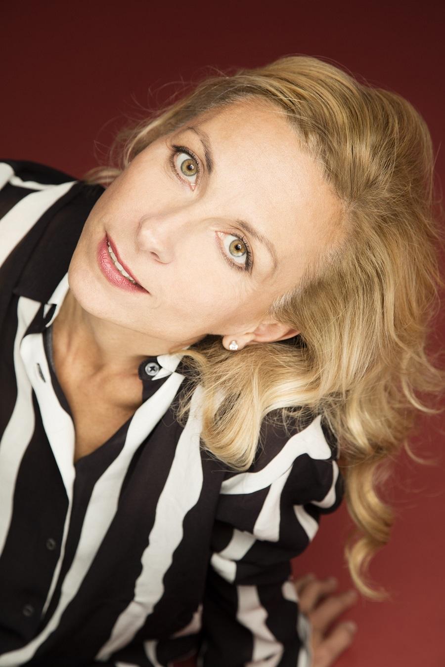 Natalie Dessay (c)Simon Fowler Sony Classic