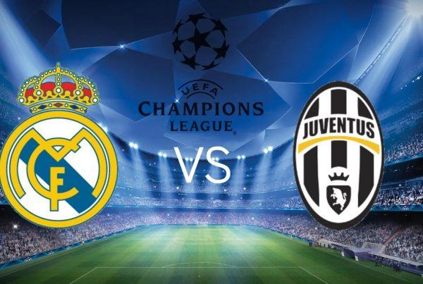 affiche Champions League