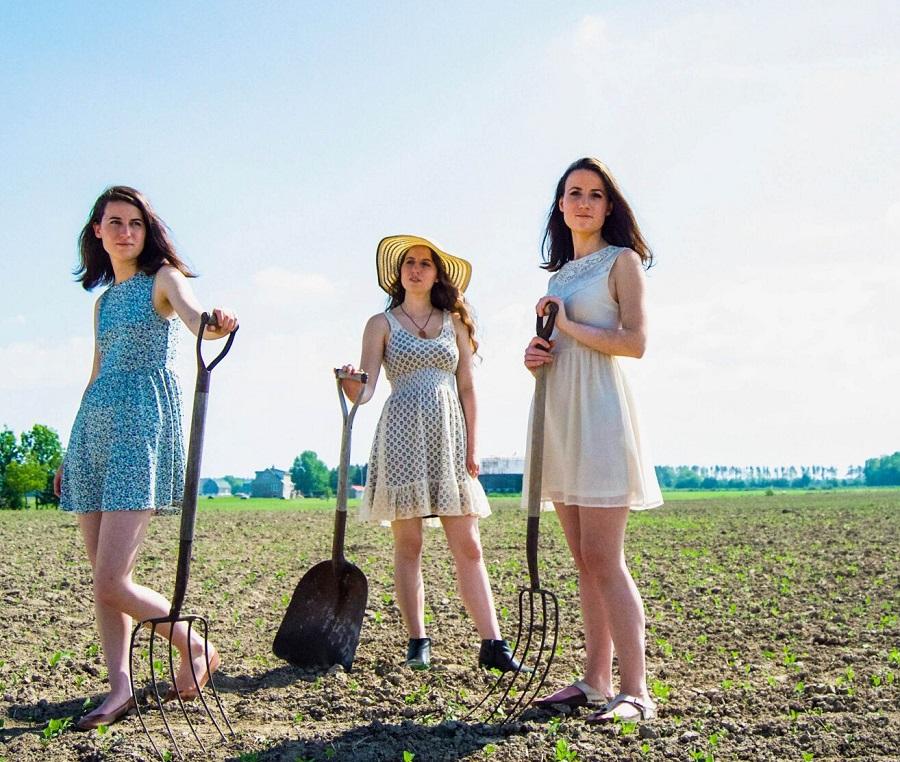Le samedi 15 juillet, le groupe franco-ontarien Ariko lancera « Portrait de famille » un album à 11 pistes qui présente des compositions originales inspirées par le folklore traditionnel canadien-français