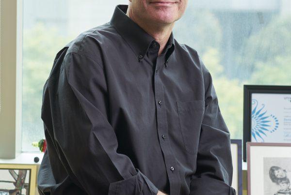 Dr. David Julius
