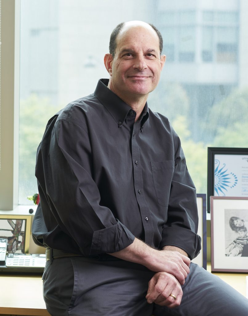 Dr. David Julius