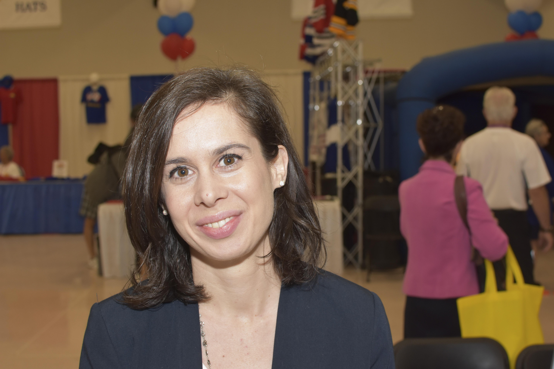 Venez rencontrer Noelle Le Conte-Good , gestionnaire de projet pour le programme Speed Mentoring® en Français à ACCES Employment à Toronto, lors de notre forum du 1er mars