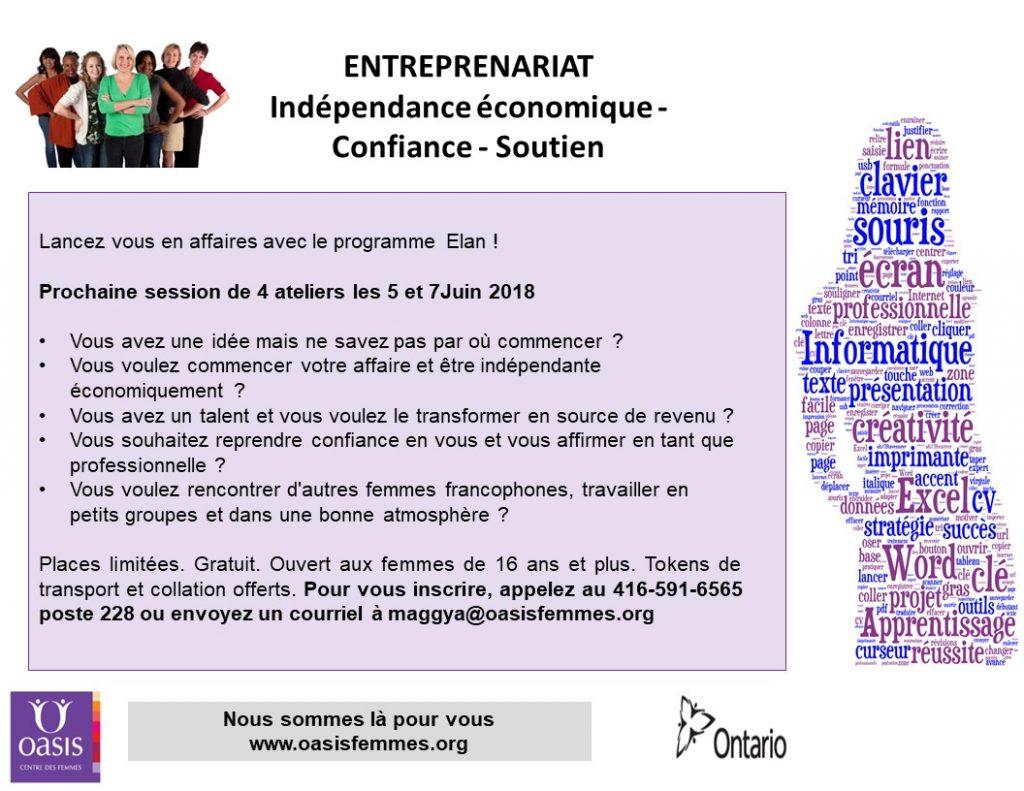 Ateliers entreprenariat - Entrep JPEG