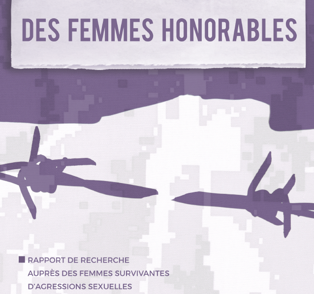 femmes honorables