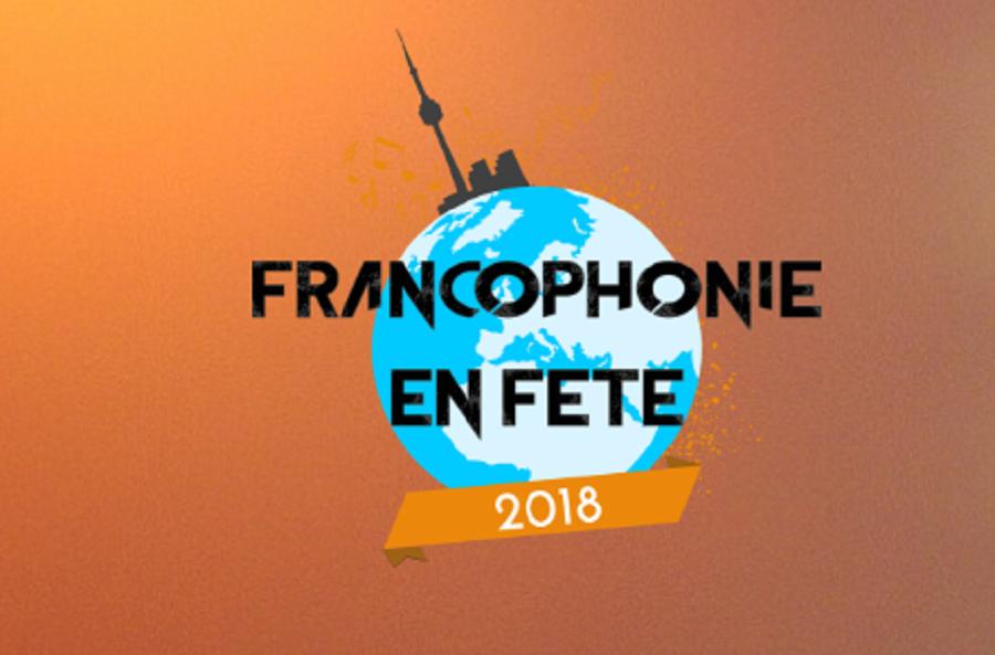 13e édition de Francophone en Fête