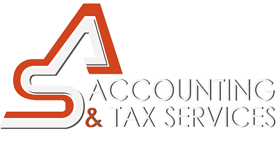 AS Accounting - Logo