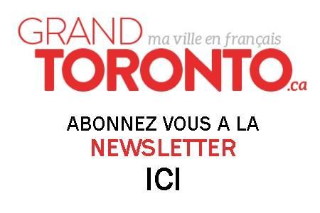 Retrouver toute l'information en français sur les activités de la ville Reine en vous inscrivant à notre infolettre gratuite