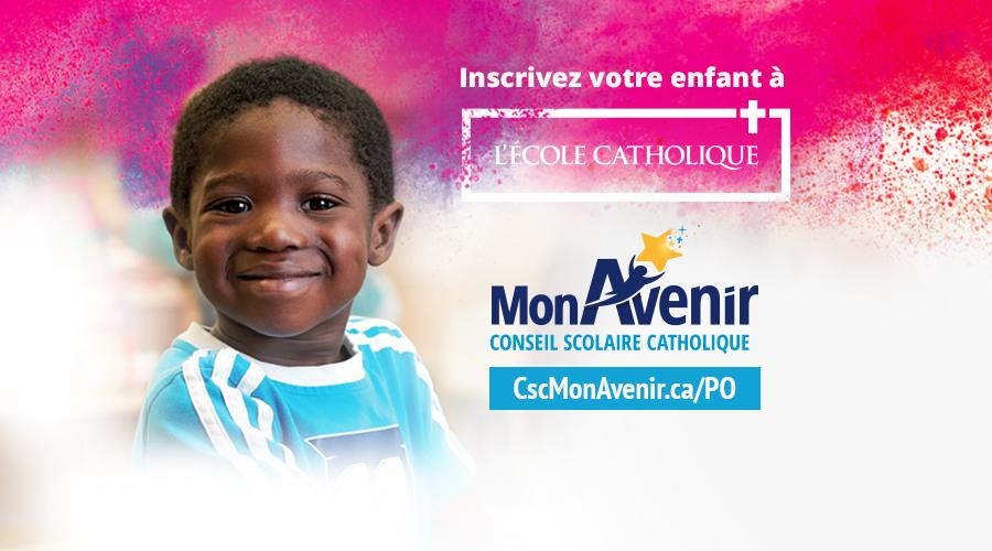 Soirées Portes Ouvertes dans les écoles du Conseil scolaire catholique MonAvenir!