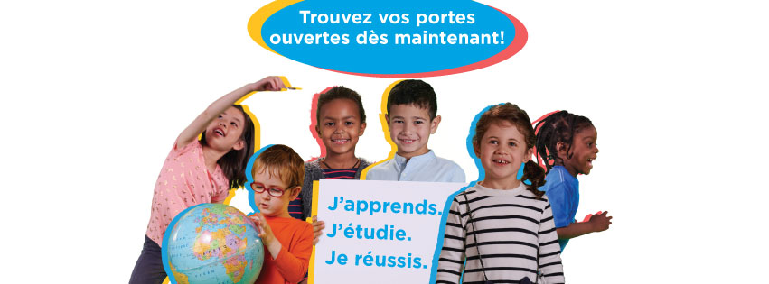 Activités portes ouvertes du Conseil scolaire Viamonde (41 écoles élémentaires)