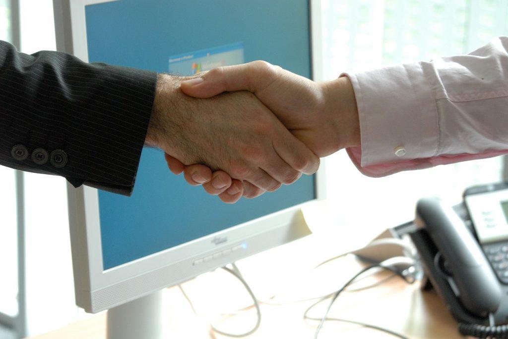 Activité de réseautage bilingue à Acces Employment Toronto