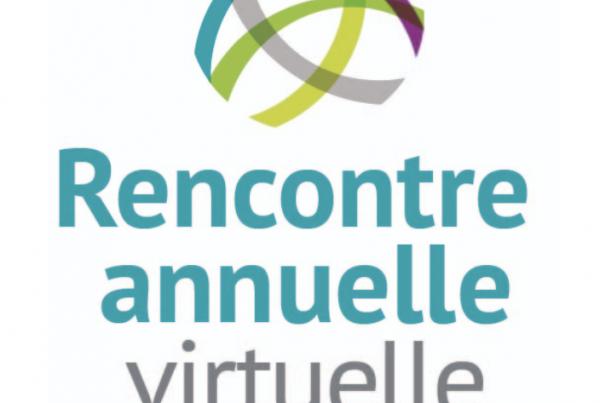 Rencontre annuelle virtuelle. (19-24 octobre)