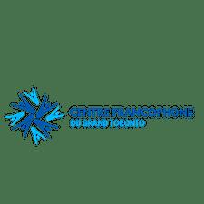 Logo: Centre francophone de Toronto