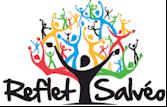 Logo: Reflet Salvéo